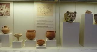 Museo Arqueológico de Olimpia.