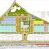 Quy hoạch, thiết kế liền kề biệt thự Arden Park Long Biên đã hoàn thiện