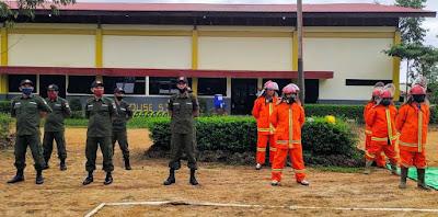 Dukung Program Pemerintah, Kencana Group Region Empanang Siap Wujudkan Kapuas Hulu Bebas Karhutla