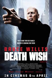 Il giustiziere della notte - Death Wish