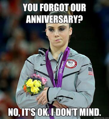 Funny Happy Anniversary Memes