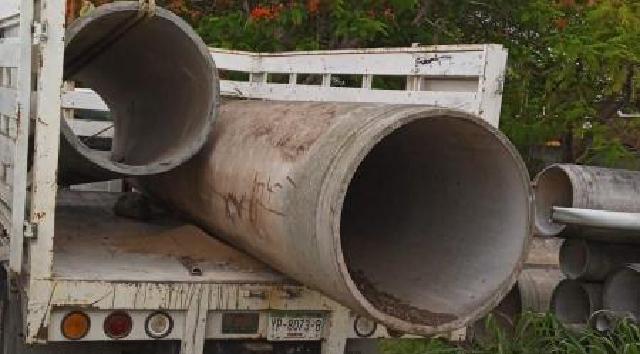 Detendrán la Mérida II, 43 colonias y 103 fraccionamientos del sur y poniente sin agua