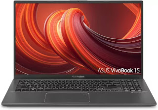 Asus VivoBook for Kali