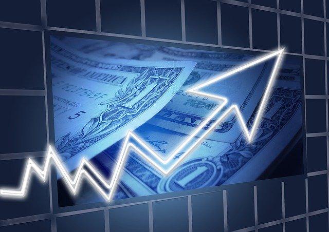 Доллар США растет на фоне растущих опасений Covid-19