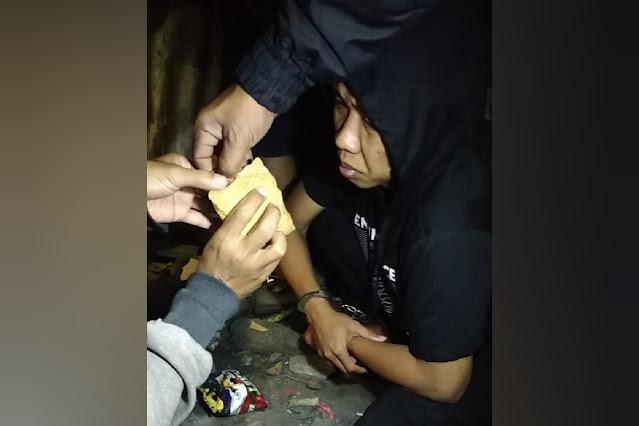 Polisi ringkus pengedar sabu di kos-kosan Meninting Lobar