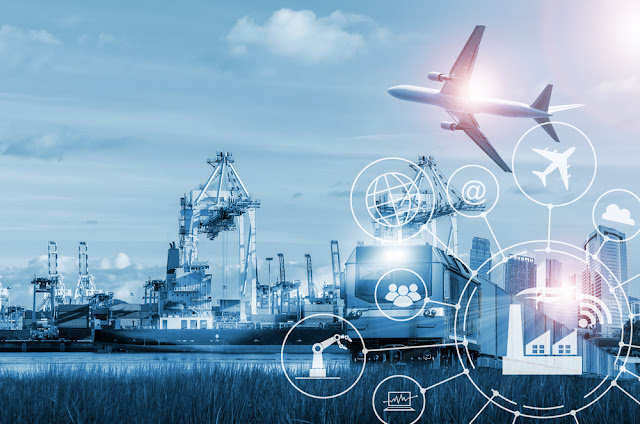 Technology Powering the Supply Chain of Tomorrow