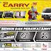 Awal Tahun Suzuki New Carry Pick Up Hadir Dengan Tampilan Baru