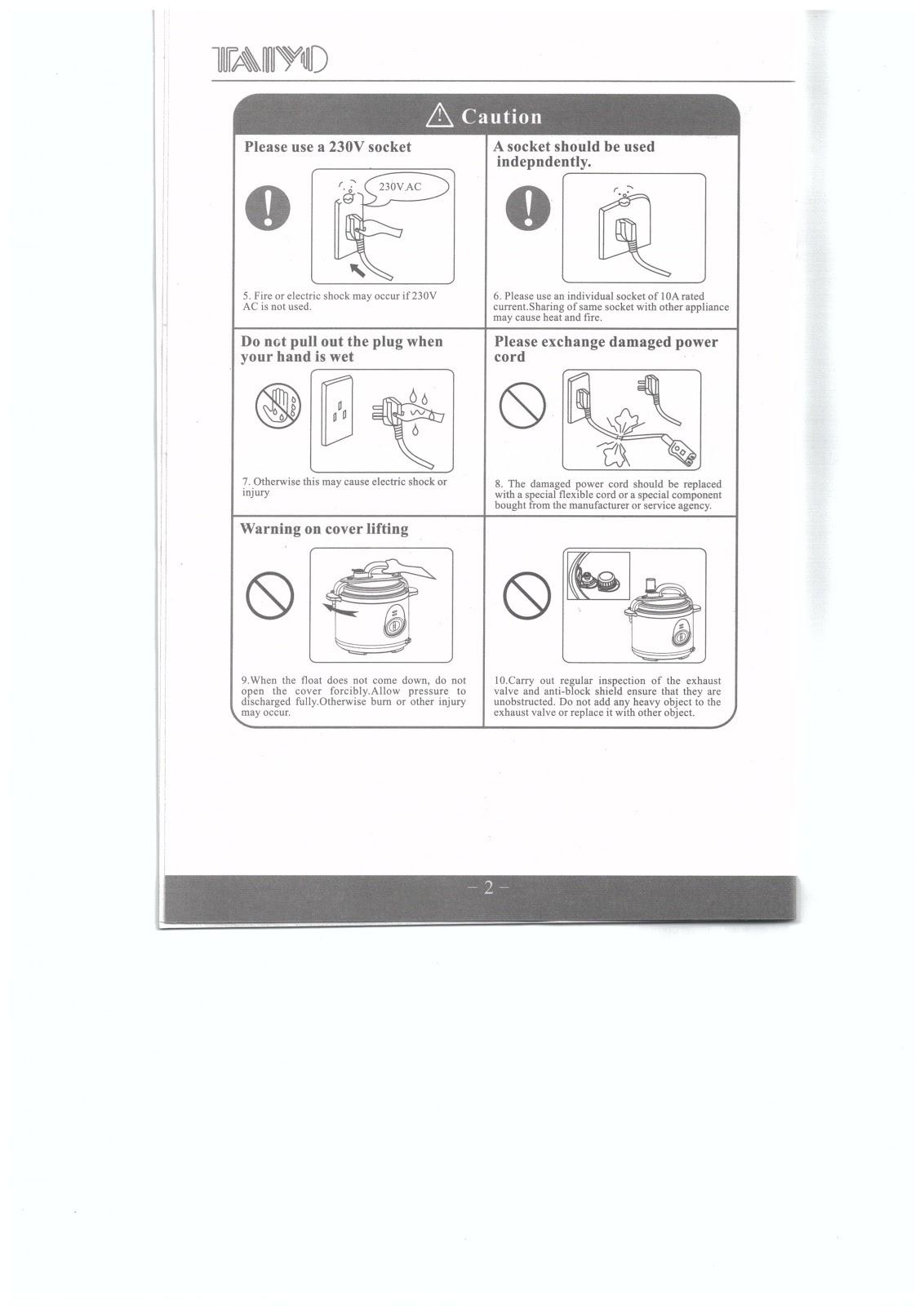 pc instruction manual