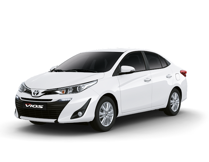 silver Toyota Vios, Toyota Vios Car 2018 Toyota Yaris Toyota Land Cruiser Prado, toyota, compact Car, sedan png by: pngkh.com
