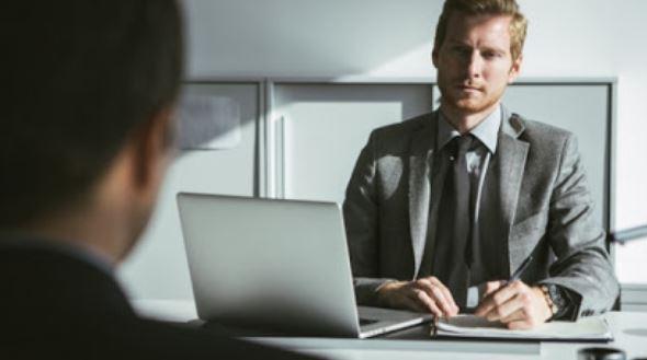 TIPS Wawancara Kerja di Bank wawancara kerja di bank – Kiat Sukses Wawancara Kerja