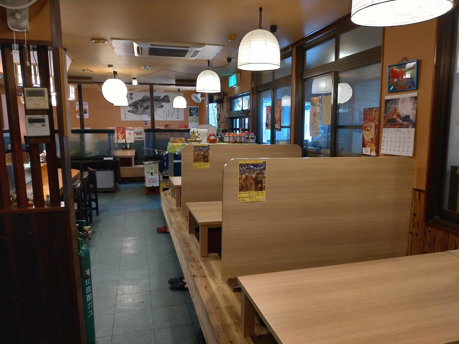佐賀市の和食ランチでおすすめのお店【御食事処 久坊】