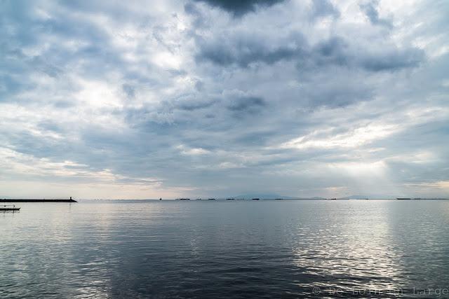 Baie-de-Manille-Philippines