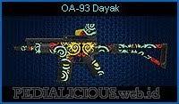 OA-93 Dayak
