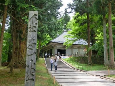 中尊寺金色堂