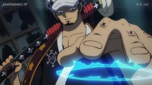 One Piece Episode 903 Subtitle Indonesia
