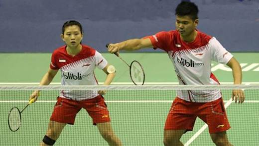 Perempat Final China Open Super Series Premier 2016
