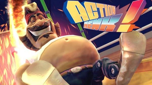Free Download Action Henk