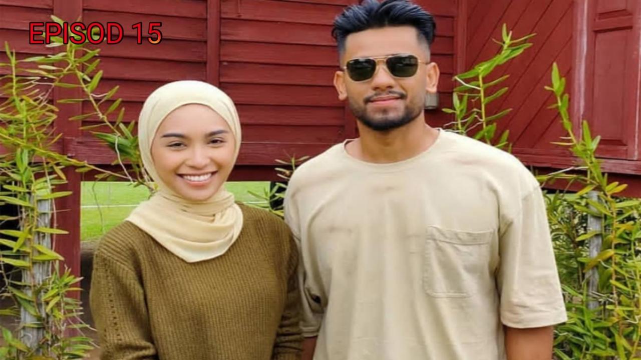 Tonton Drama Kekasih Hati Mr Bodyguard Episod 15 (Lestary TV3)