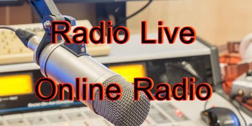 Radio Live Online Radio