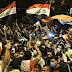 Fin de semana negro en Irak