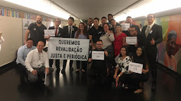 A aprovação do Revalida é a vitória da saúde brasileira, diz Vanda Milani