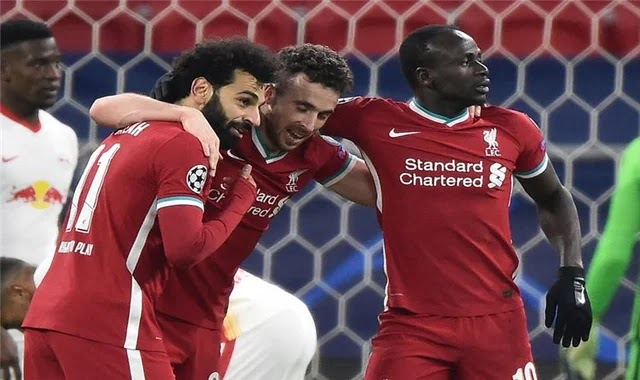 Former Liverpool striker: There is no problem between Mohamed Salah and Mane ... Klopp should be happy