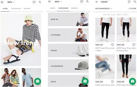 Aplikasi Android Untuk Menemukan baju Berdasarkan Gambar-5