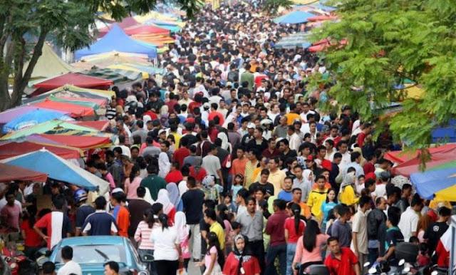 Tiada Bazar Ramadhan Di Selangor. Anda Ok Ke?