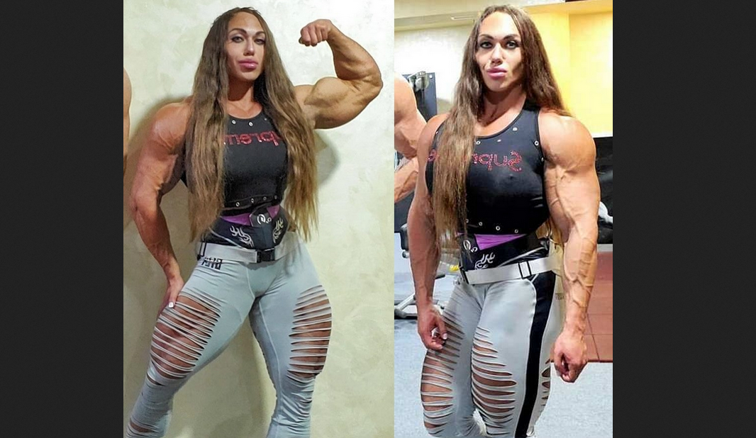 Bodybuilding Women - Can Women Can Be In Better Shape Than Most Men? (Part 3)