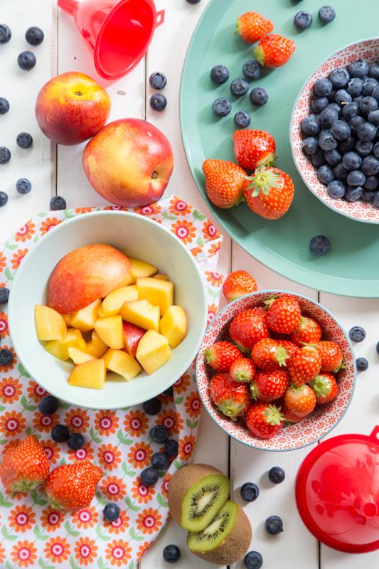 pfefferminzgruen sommer erdbeeren marmelade. Black Bedroom Furniture Sets. Home Design Ideas