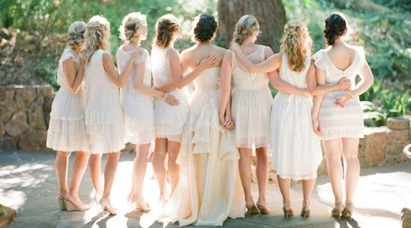 Guide To Wedding Dress Styles