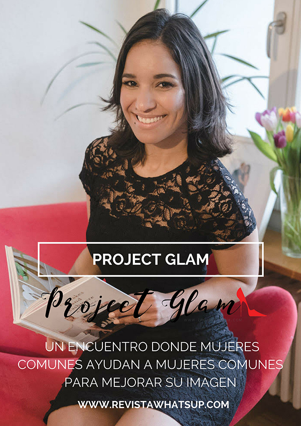 Project-Glam