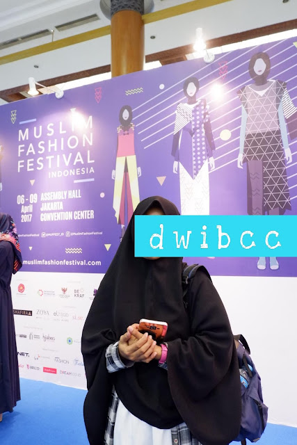 Muslim Fashion Festival (MUFFEST) 2017