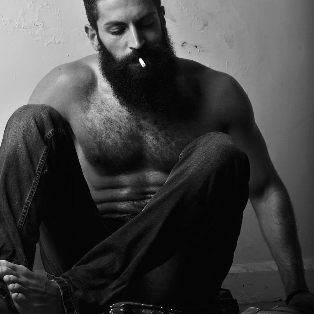 HunK, by Munir Abdallah