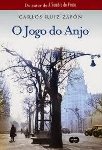 Download Livro O Jogo do Anjo