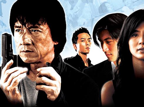 Câu Chuyện Cảnh Sát 5 - New Police Story (2004) 1