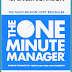 Book Review: THE ONE MINUTE MANAGER