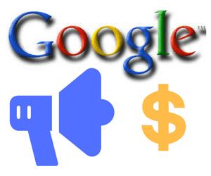 Afiliados Google: con blog de contenidos