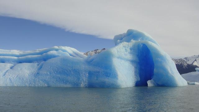 Día del Medioambiente, Parque Nacional, Glaciares de Patagonia Argentina