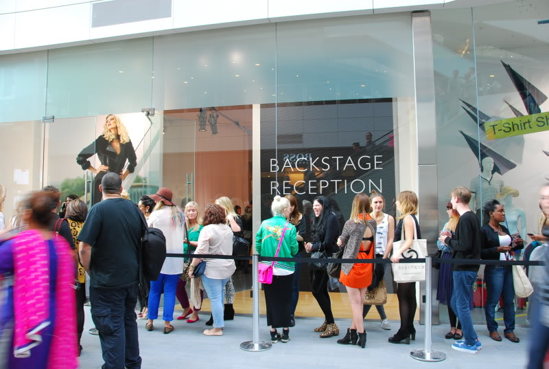 blogger event in london westfield stratford city