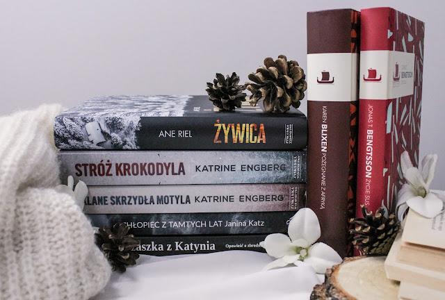 Dania: mały kraj - wielka literatura. Kampania czytelnicza