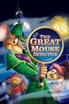 The Great Mouse Detective 1986 x264 1080p Esub English Hindi THE GOPI SAHI