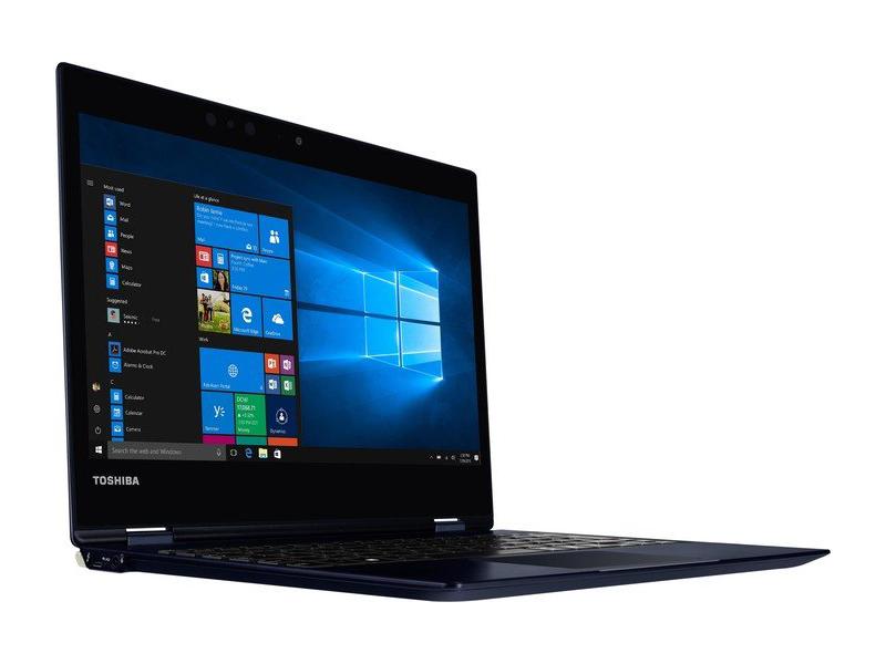 سعر ومواصفات لاب توب Toshiba Portege X20W-D-10Q
