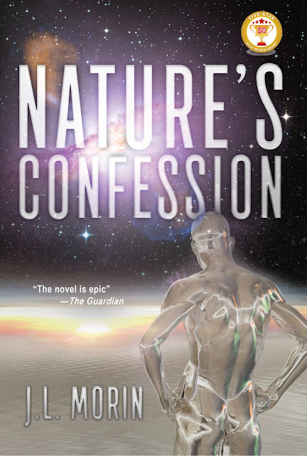 Nature's Confession by J. L. Morin