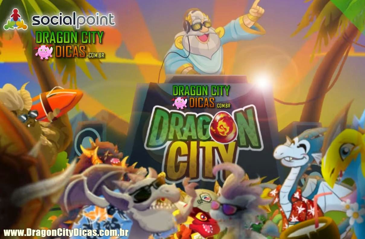 Dragon City / Social Point