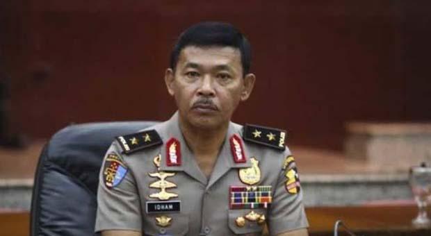 DPR Pesimis Kasus Novel Baswedan Selesai di Tangan Idham Azis