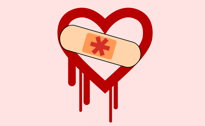 What Passwords to Change: The Heartbleed Checklist for Social Media Users