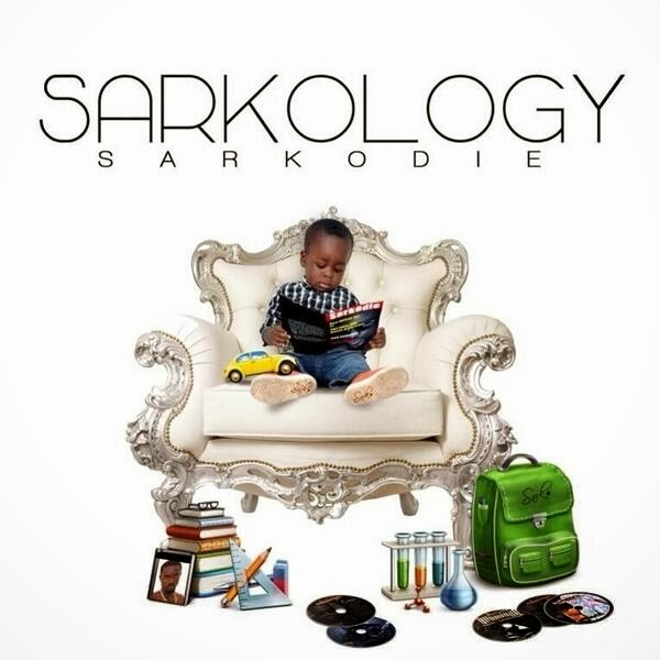 Sarkodie - War (feat. 2Face)