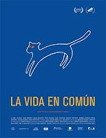 pelicula La vida en común (2019)