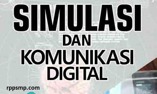 Rpp Simulasi dan Komunikasi Digital Kurikulum 2013 Revisi 2017/2018 dan Rpp 1 Lembar 2019/2020/2021 Kelas X Semester 1 dan 2